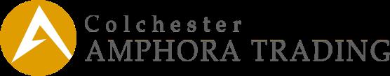 Colchester Amphora Trading Logo